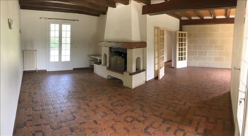 Sale house / villa St jean d illac 440000€ - Picture 2