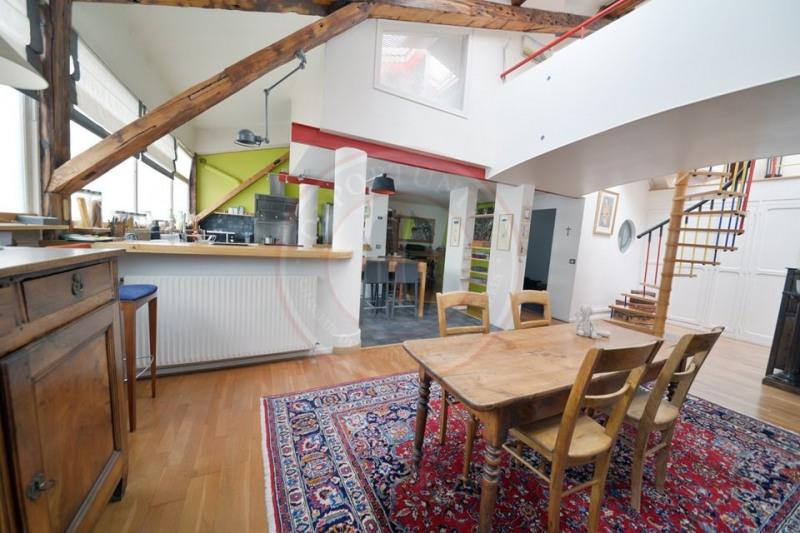 Vente de prestige appartement Montreuil 1145000€ - Photo 1