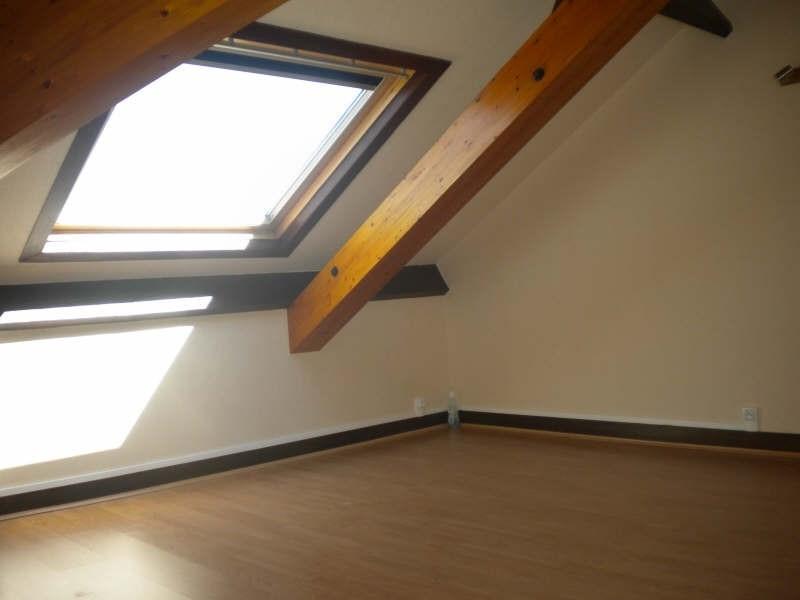 Rental apartment Vendome 277€ CC - Picture 1