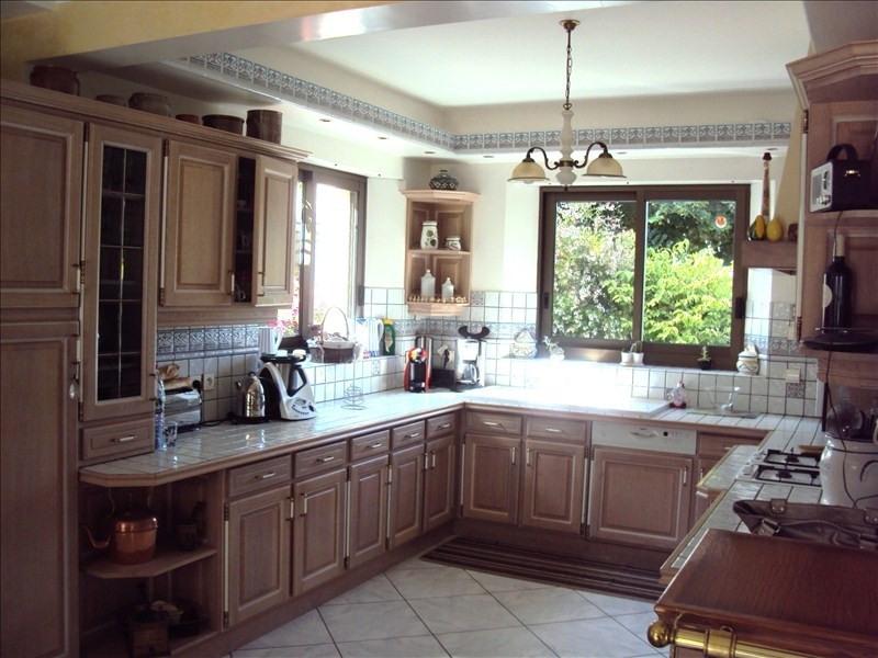 Deluxe sale house / villa St martin le beau 626000€ - Picture 5
