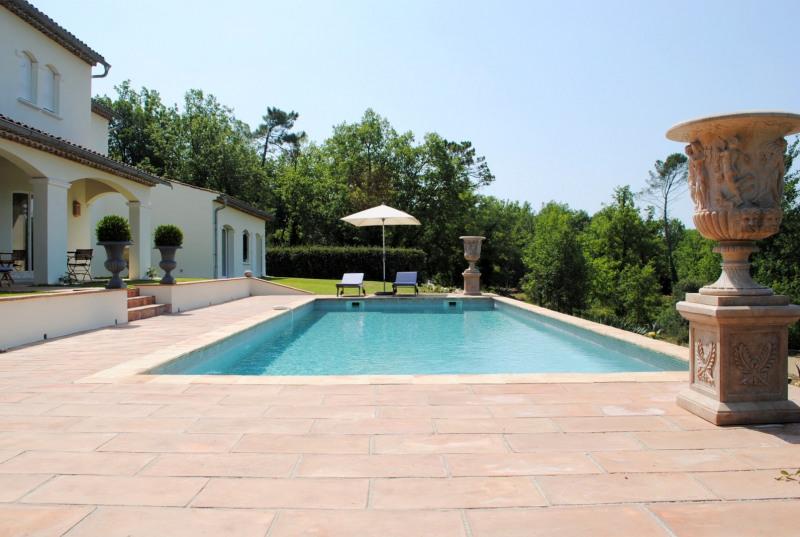Vente de prestige maison / villa Callian 2300000€ - Photo 15