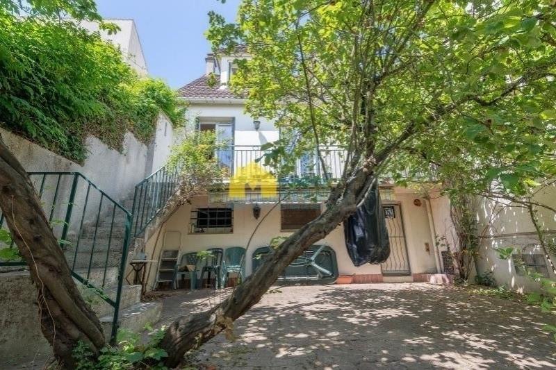 Sale house / villa Epinay sur orge 329500€ - Picture 1