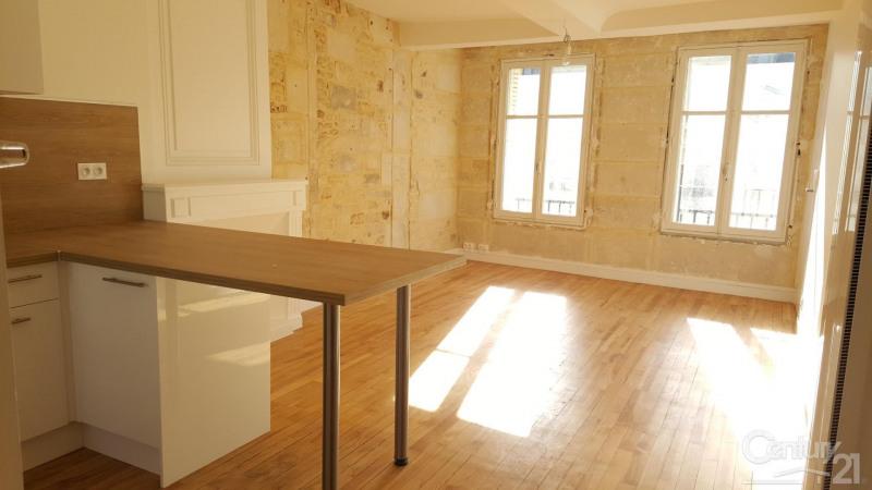 Verhuren  appartement Caen 590€ CC - Foto 2