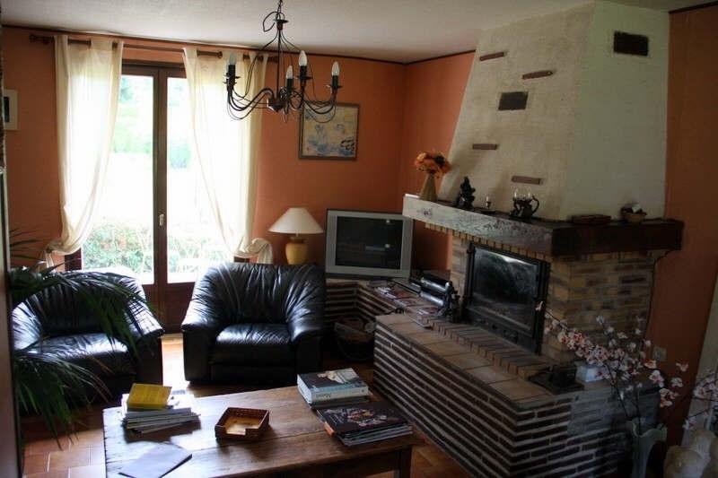 Vente maison / villa Conches en ouche 195000€ - Photo 5