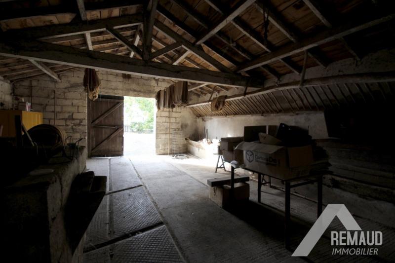 Sale house / villa Beaulieu sous la roche 111940€ - Picture 4