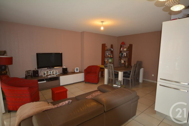 Sale apartment Antibes 279 000€ - Picture 9