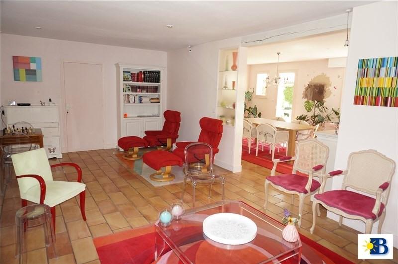 Vente maison / villa Antran 265000€ - Photo 6