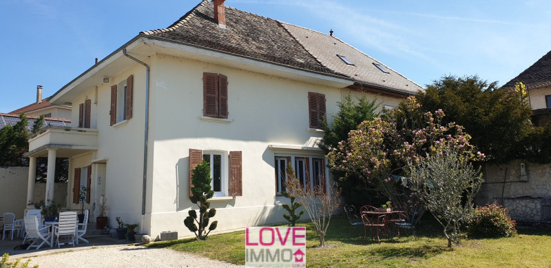 Vente maison / villa La tour du pin 215 000€ - Photo 1