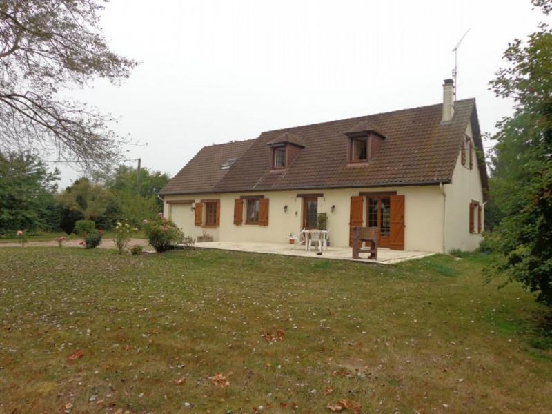 Sale house / villa Lisieux 210000€ - Picture 12