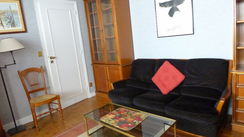 Rental apartment Paris 14ème 1 950€ CC - Picture 7
