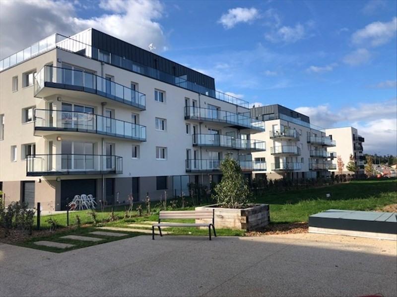 Rental apartment Evian les bains 785€ CC - Picture 1