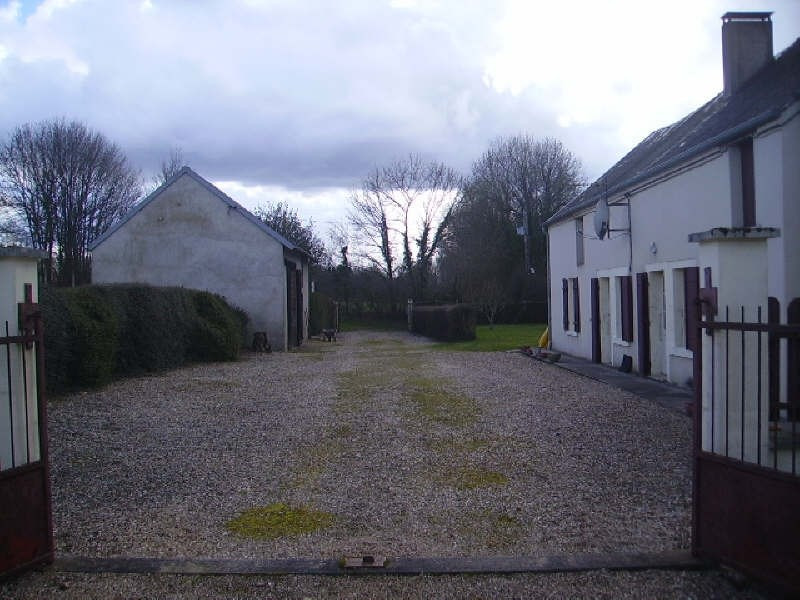 Sale house / villa Ivoy le pre 182000€ - Picture 3
