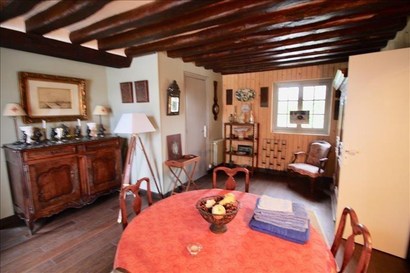 Vente maison / villa La neuve lyre 278000€ - Photo 10