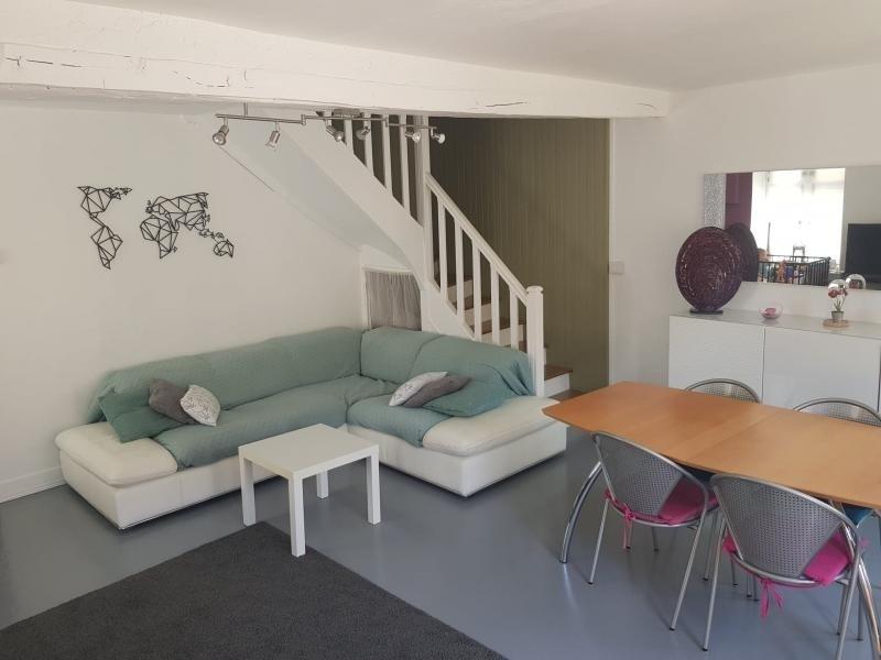 Vente maison / villa Septeuil 262000€ - Photo 1