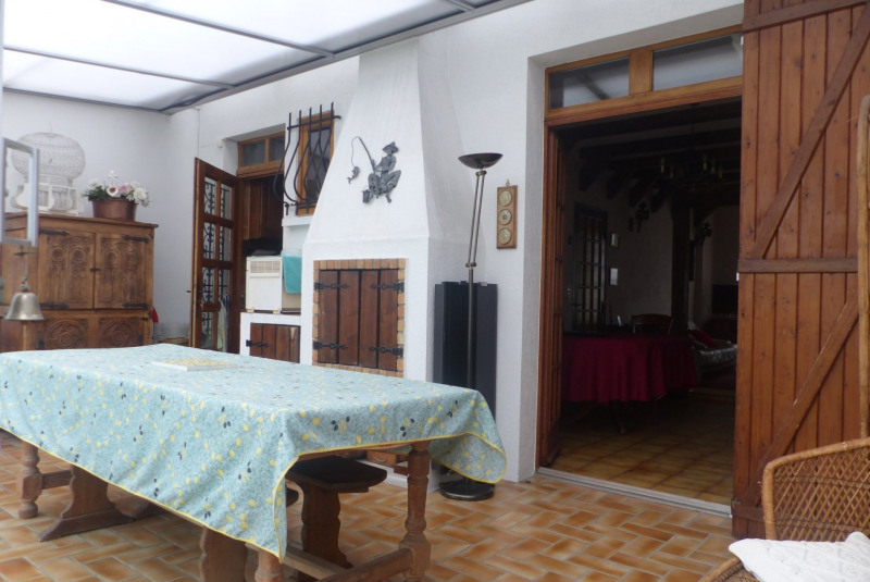 Sale house / villa Villemomble 469000€ - Picture 5
