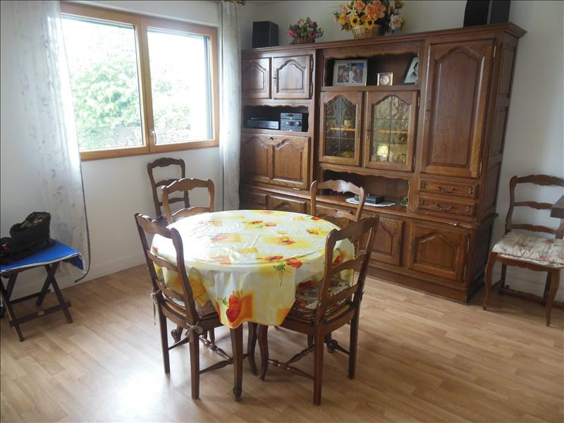 Sale apartment Le mesnil esnard 260 000€ - Picture 4