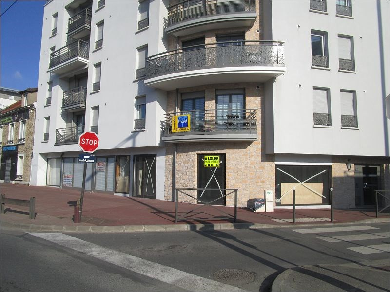Vente local commercial Juvisy sur orge 265 000€ - Photo 1
