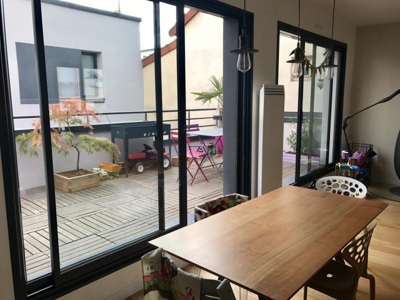 Revenda apartamento Montreuil 870000€ - Fotografia 3