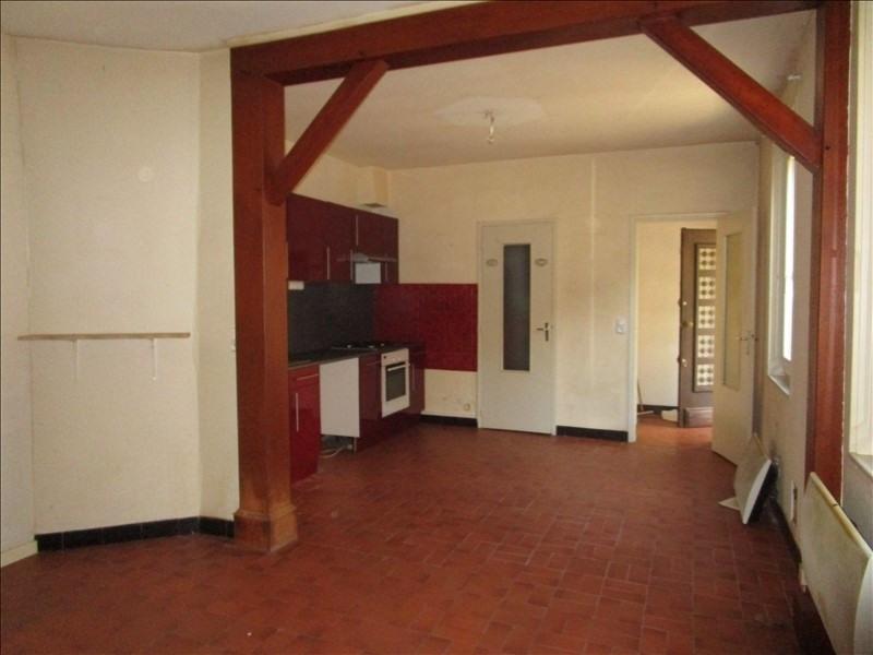 Vente maison / villa Mussidan 60000€ - Photo 3