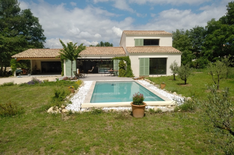 Vente maison / villa Greasque 745 000€ - Photo 1