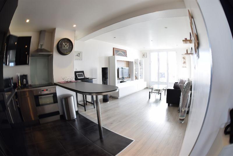 Sale apartment Brest 97800€ - Picture 2