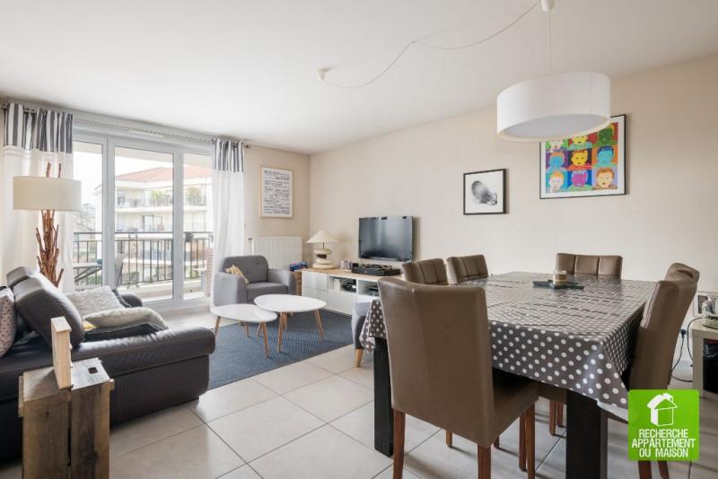 Vente appartement Craponne 299900€ - Photo 1
