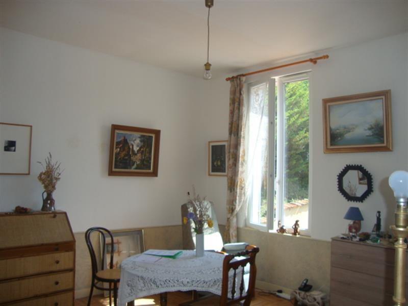 Sale apartment Saint-jean-d'angély 41400€ - Picture 3
