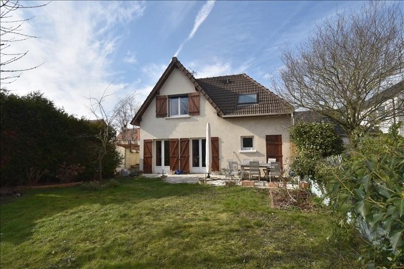 Vente maison / villa Sartrouville 621000€ - Photo 1