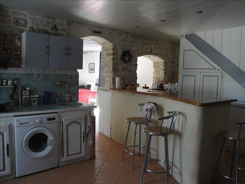 Vente maison / villa Beauvoir sur niort 49500€ - Photo 5
