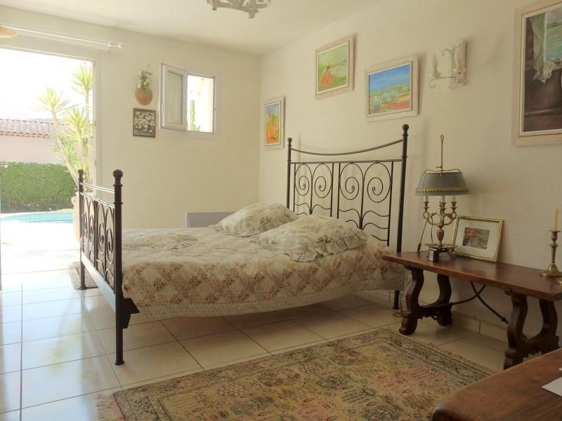 Immobile residenziali di prestigio casa Bormes les mimosas 780000€ - Fotografia 9