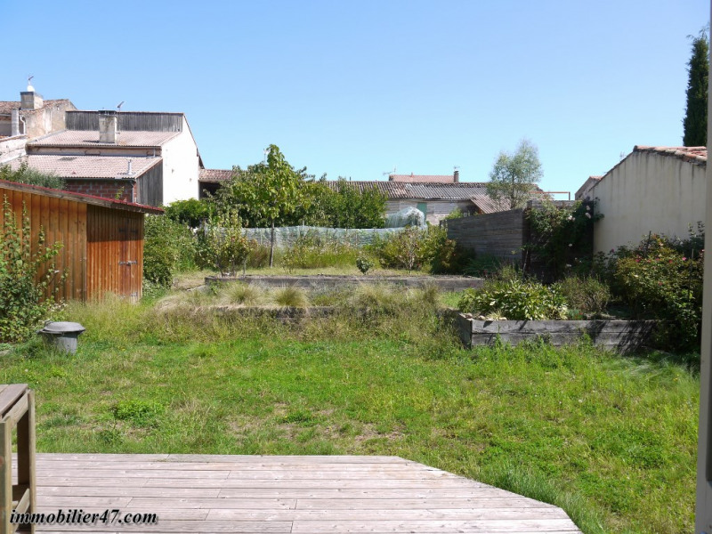 Vente maison / villa Tonneins 212 000€ - Photo 18