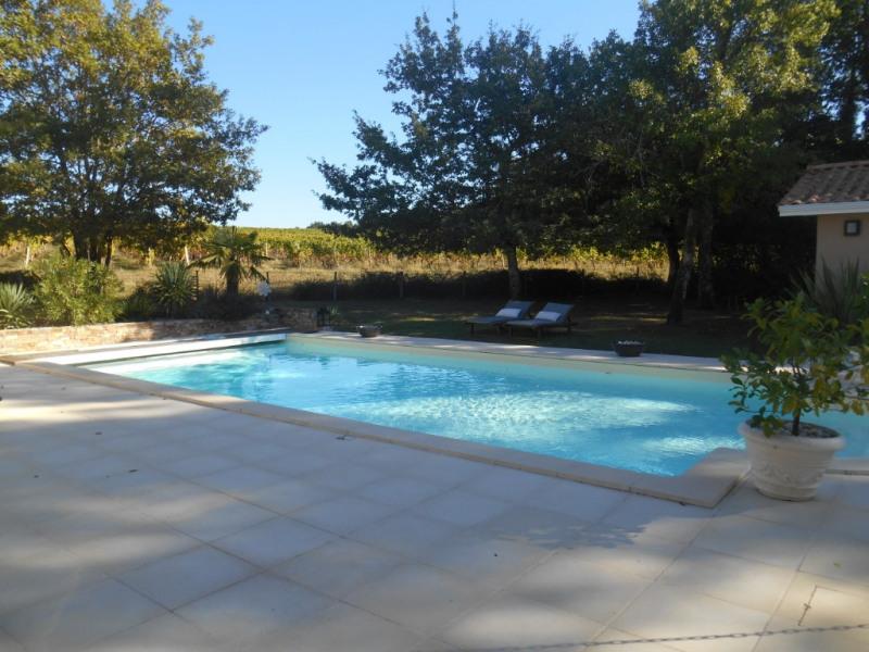 Deluxe sale house / villa La brede 644000€ - Picture 13