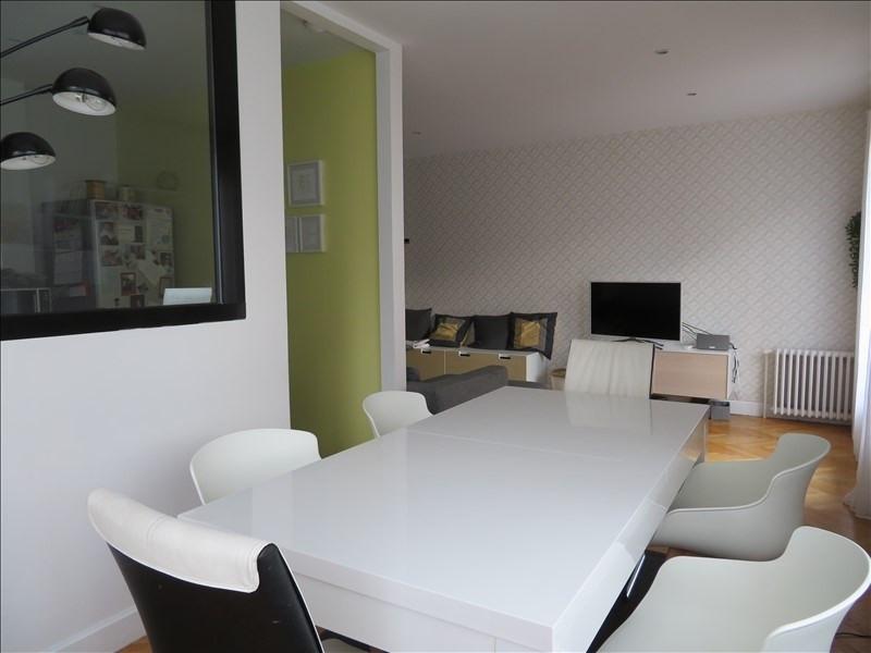 Deluxe sale apartment Lyon 6ème 575000€ - Picture 1