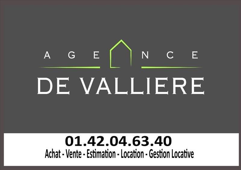 Vente appartement Suresnes 490000€ - Photo 4