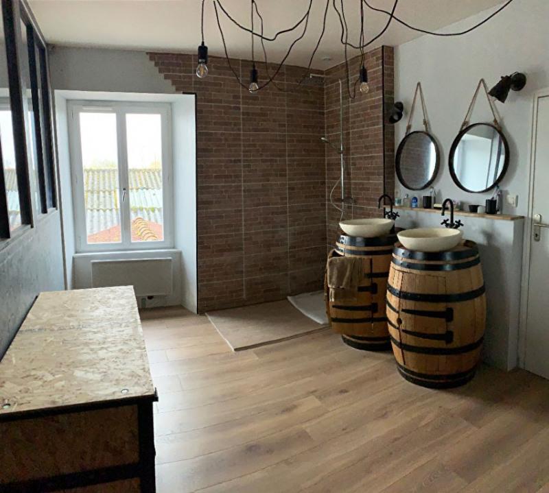 Vente maison / villa Le fief sauvin 148600€ - Photo 4