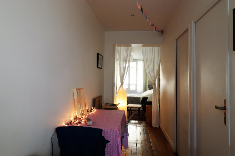 Location appartement Paris 13ème 1134€ CC - Photo 1
