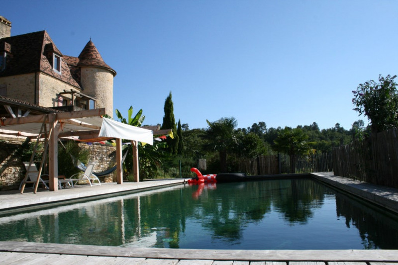 Deluxe sale chateau Valojoulx 1 575 000€ - Picture 6