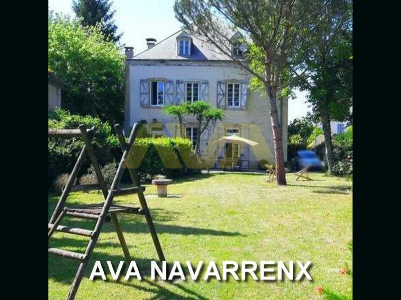 Vente maison / villa Navarrenx 287000€ - Photo 1