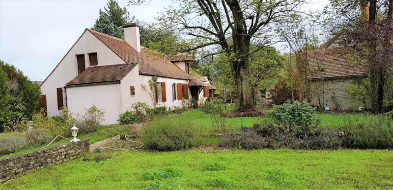 Sale house / villa Neuvy en sullias 354000€ - Picture 1