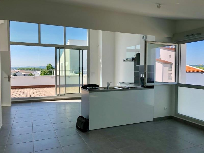 Vente appartement Toulouse 299 900€ - Photo 1