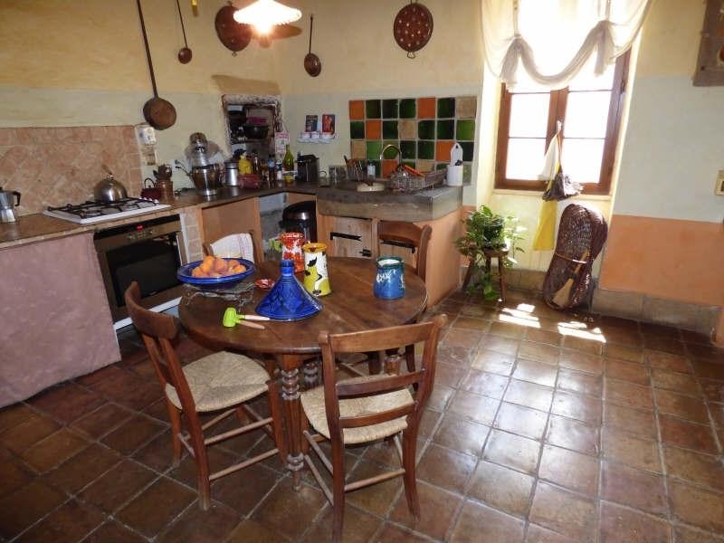 Immobile residenziali di prestigio casa Uzes 490000€ - Fotografia 8