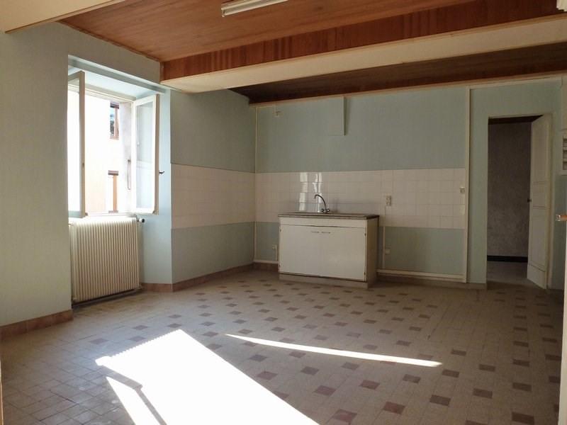 Sale house / villa St barthelemy de vals 165000€ - Picture 6