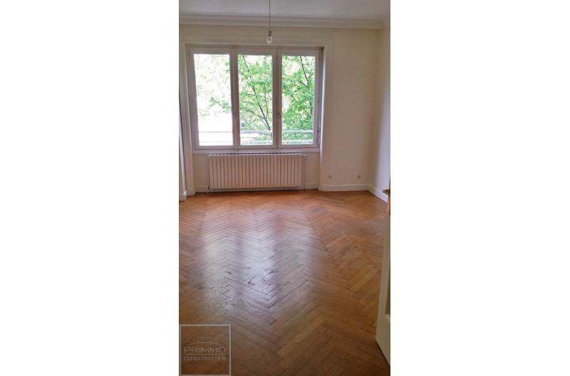 Rental apartment Lyon 6ème 850€ CC - Picture 9