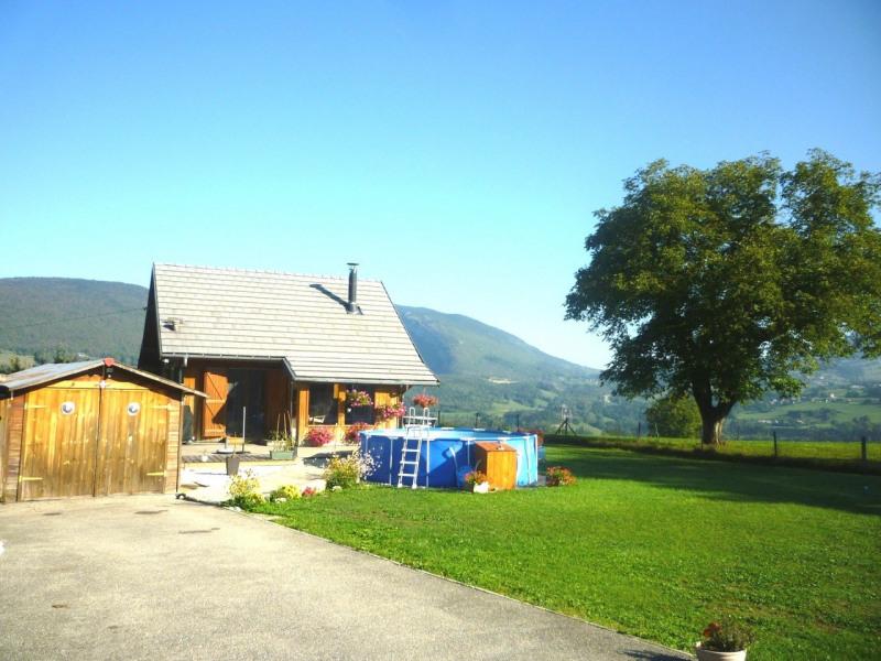 Vente maison / villa Lescheraines 325000€ - Photo 5