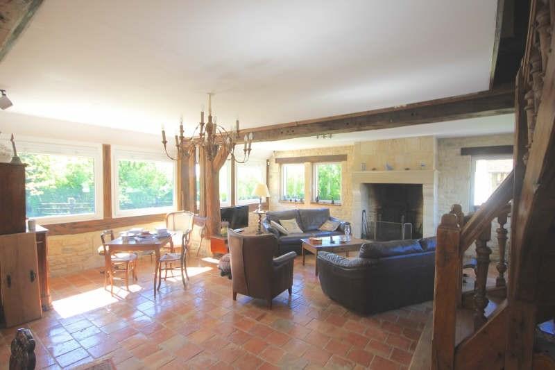 Vente de prestige maison / villa Villers sur mer 895000€ - Photo 6