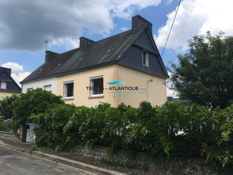 Vente maison / villa Scaer 94800€ - Photo 1