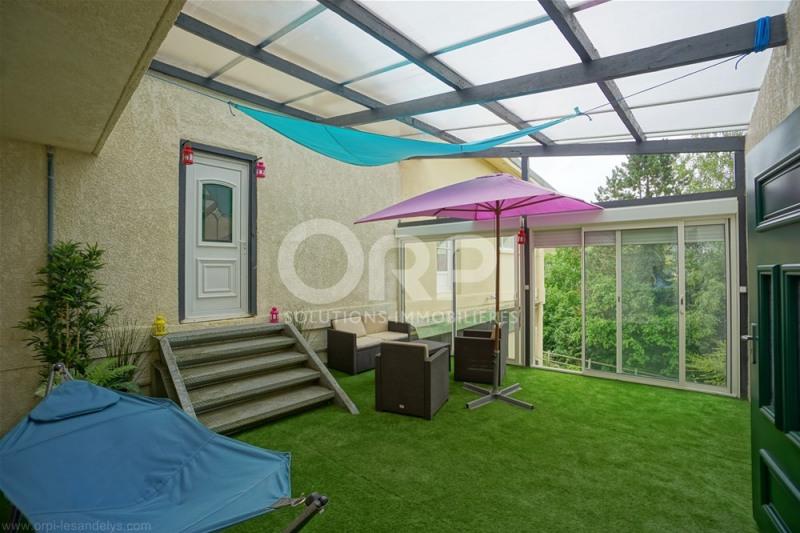 Vente loft/atelier/surface Les andelys 148000€ - Photo 8