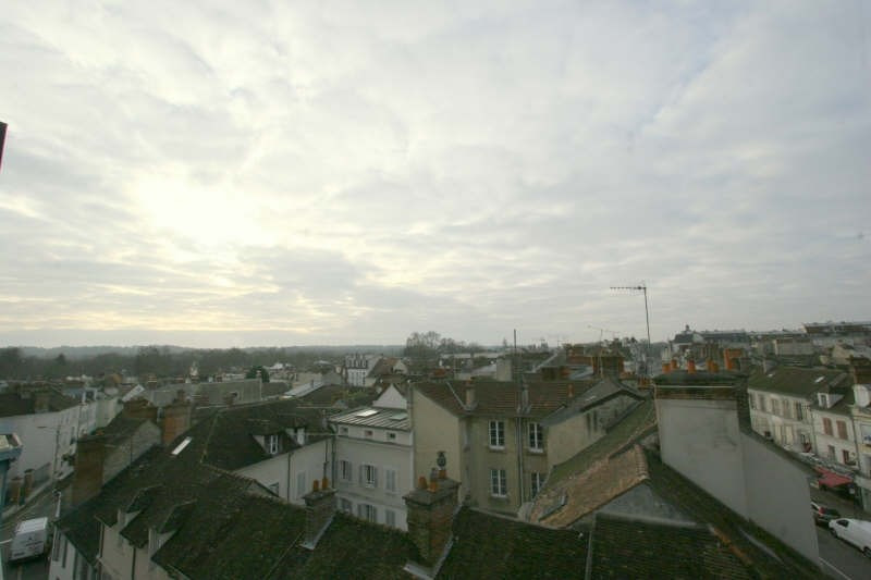 Sale apartment Fontainebleau 262 000€ - Picture 3