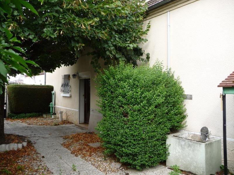 Vente maison / villa Seurre 99000€ - Photo 1