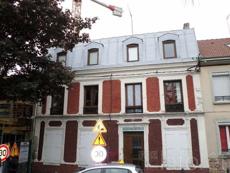 Sale apartment Noisy le sec 139000€ - Picture 2